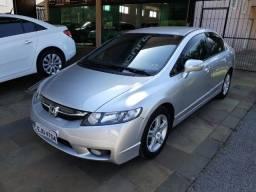 Civic EXS 1.8 AUT