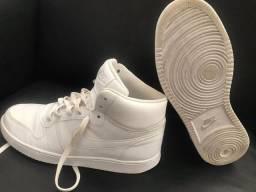 Tênis Nike Branco Original