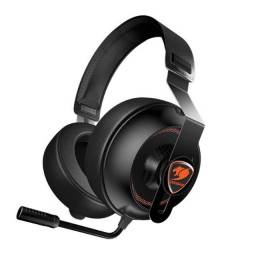 Headset Cougar Gaming Phontum Essential - Loja Fgtec Informática