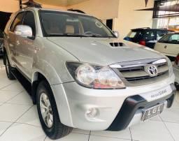 Toyota HILUX SW4 * LEILAO ROUBO