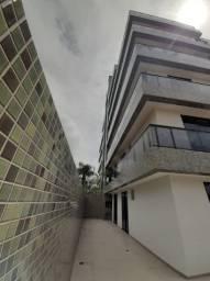 Apartamento Garden em Caiobá, Infraestrutura para Piscina Ref-410