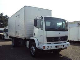 Caminhão Mb1719 atron
