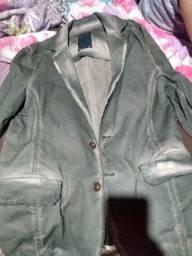 Casaco blazer Calvin Klein original Tam g masculino