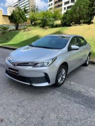 Corolla 2018 gli completo Aut prata