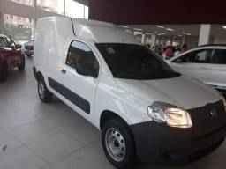 Fiorino furgão working hard 1.4 2021 0km