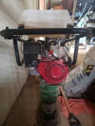 Compactador lt700