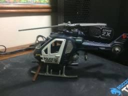 Helicóptero policial Chap Mei