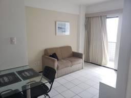 Apartamento de 01 quarto no Ed. Biarritz