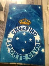 Toalha Time Cruzeiro Dohler
