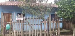 Vendo uma casa em Marituba bairro sâo Francisco rua da mangueira