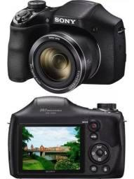 Camera sony profissional h300