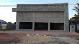 Barracão para locação em Brasnorte