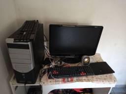 PC completo 500 PRA VENDER LOGO!!!!!!!!