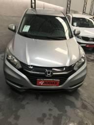 Honda HRV LX 1.8 Flex CVT