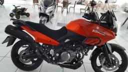 Suzuki DL 650V-Strom 2012