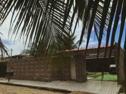 Casa com piscina Praia do Francês