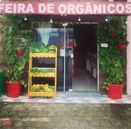 **OPORTUNIDADE** Loja de Produtos Naturais e Orgânicos