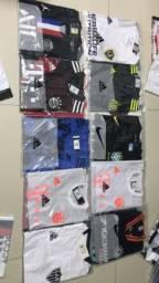 10 camisas de futebol sob encomenda
