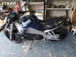 Moto buell 1000 cilindrada Hornet xj6 moto mais Nov do Brasil