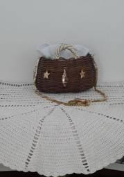 Bolsas artesanais modelos exclusivos