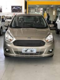 Ford ka 1.5 Sedan 2016