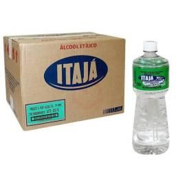 Álcool Líquido 70% - ITAJÁ