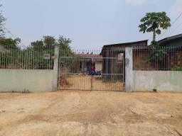 Casa com 2 dormitórios à venda por R$ 160.000 - Jardim Presidencial - Ji-Paraná/RO