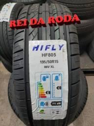 Pneu Hifly - 195/50/15 - ''Cada''