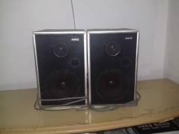 Vendo duas caixa de som por 100 reais