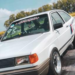 Gol 1000 AP turbo