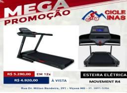 Esteira R4 Movement