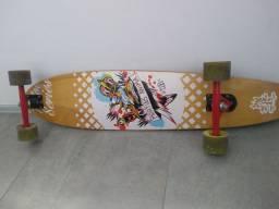 Longboard novo