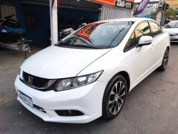 Civic LXR 2.0 Flexone Automático 2015/2016