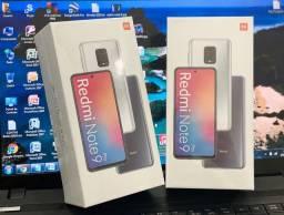Xiaomi Note 9 PRO 64 GB ORIGINAL (LOJA FÍSICA)