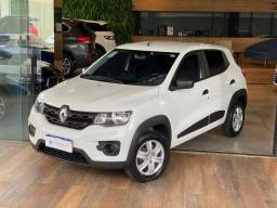 Título do anúncio: Renault Kwid Zen 1.0 Flex Manual 2021