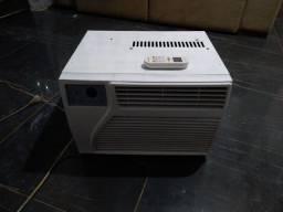 Título do anúncio: Ar condicionado 7 mil BTUs 110 volts