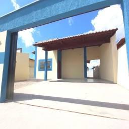 Título do anúncio: Casas com suíte - Sport Clube - Extremoz