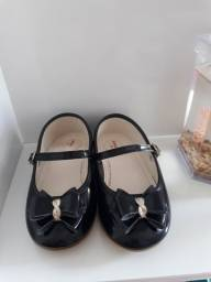 Sapato social<br>tamanho 26