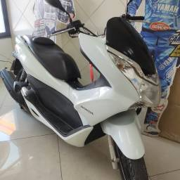 Título do anúncio: Honda pcx 150 2014