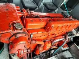 Motor Shania 373