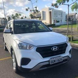 Hyundai Creta 2018 Extra