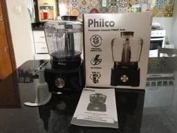 Eletrodomésticos 220 V: processador, liquidificador e filtro