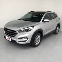 Título do anúncio: Hyundai Tucson 1.6 TDI GLS 4P