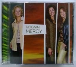 Título do anúncio: Cd Reigning Mercy