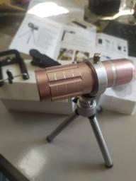 Título do anúncio: Telephoto , telescopio para fotografio de celular