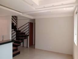 Título do anúncio: Cobertura à venda, 2 quartos, 1 suíte, 2 vagas, São Lucas - Belo Horizonte/MG