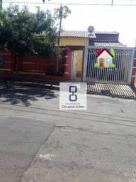Título do anúncio: Casa com 3 dormitórios à venda, 150 m² por R$ 270.000 - Jardim Astúrias - São José do Rio