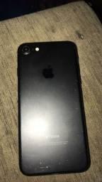 Título do anúncio: iPhone 7 32gb tudo funcionando perfeitamente