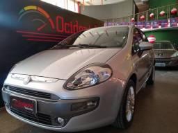 PUNTO 2012/2013 1.6 ESSENCE 16V FLEX 4P AUTOMATIZADO