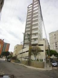 Apartamento para alugar com 1 dormitórios em Sao benedito, Pocos de caldas cod:L25391